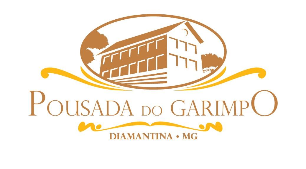Logo Pousada do Garimpo