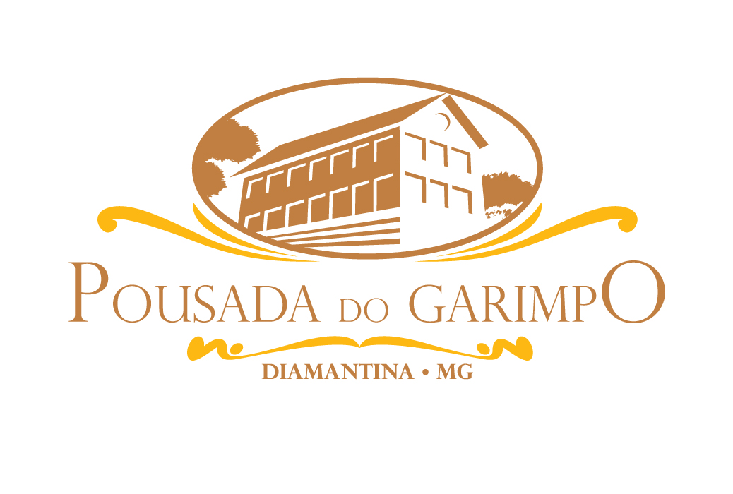 Logo Pousada do Garimpo
