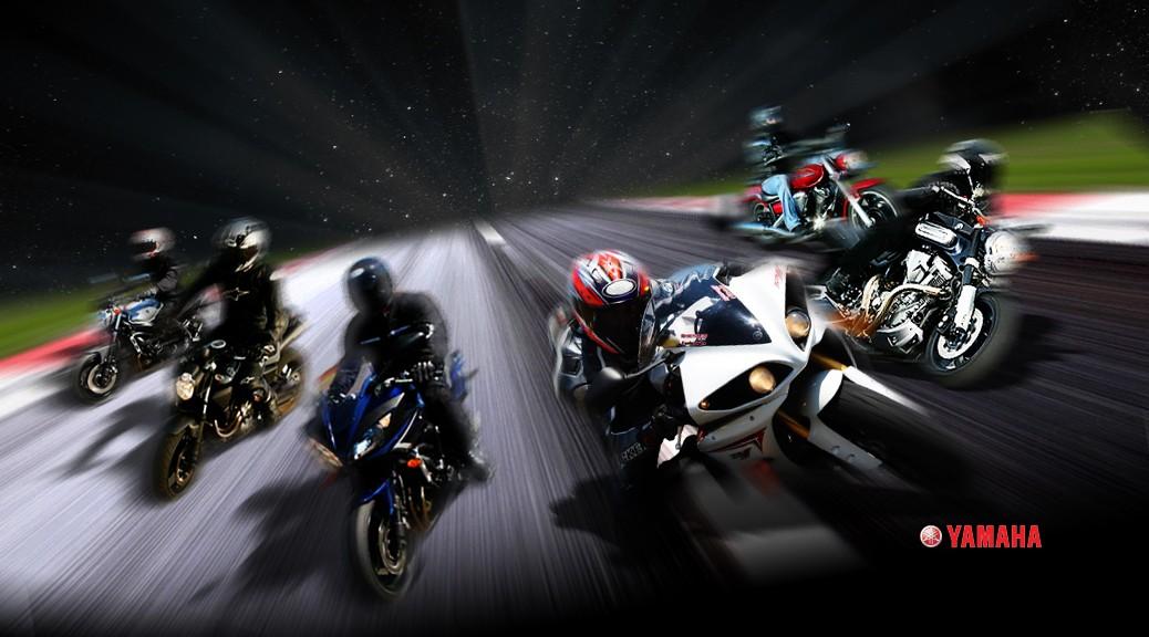 Campanha Yamaha Racing