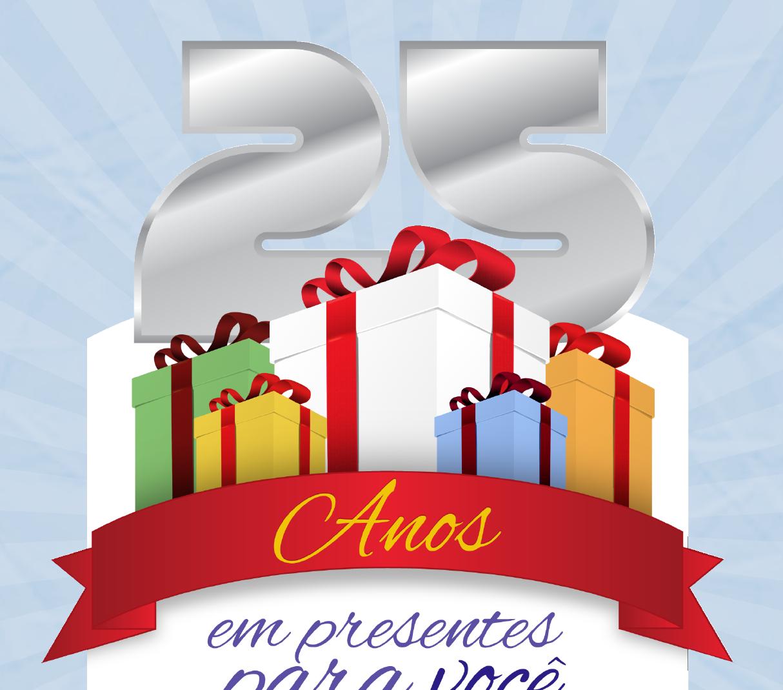 25 anos Centro Visão by Danilo Aroeira